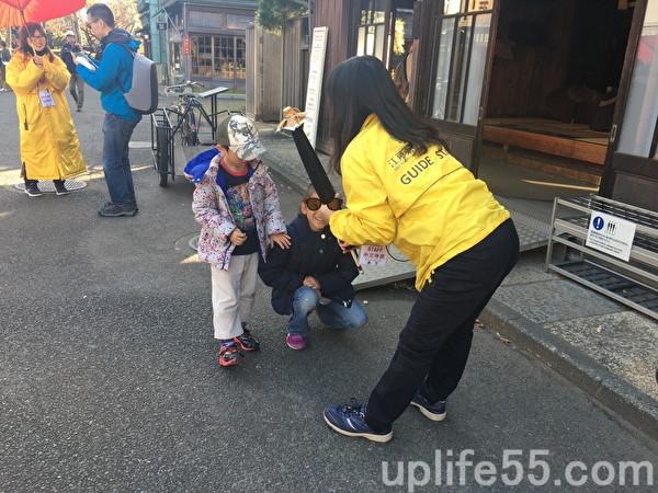 4歳と小3の子供を連れて江戸東京たてもの園へ!混雑や子連れで楽しめる?