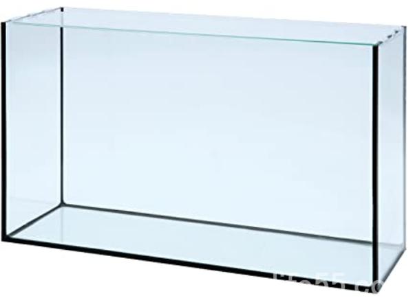 マンションでアクアリウム!キッチンカウンターに置くならスリム型水槽で決まり!